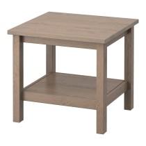 Придиванный столик ХЕМНЭС серо-коричневый артикуль № 202.141.23 в наличии. Online магазин IKEA Минск. Быстрая доставка и соборка.