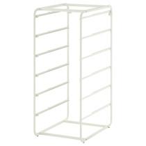 Рама АЛЬГОТ белый артикуль № 102.185.22 в наличии. Online сайт IKEA Беларусь. Недорогая доставка и установка.