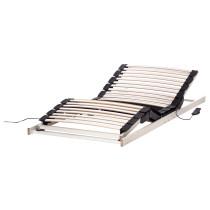 Регулируемое реечное дно кровати ЛАКСЕВОГ белый артикуль № 302.961.99 в наличии. Интернет сайт IKEA РБ. Быстрая доставка и соборка.