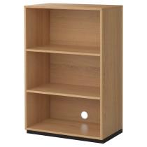 Секция полок ГАЛАНТ артикуль № 302.064.72 в наличии. Онлайн магазин IKEA Минск. Быстрая доставка и монтаж.