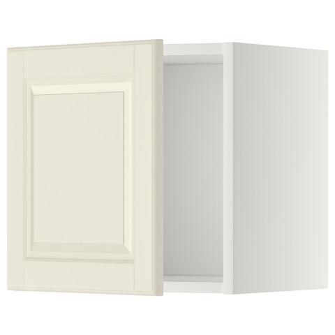 Шкаф навесной МЕТОД белый артикуль № 799.177.86 в наличии. Онлайн магазин ИКЕА Минск. Быстрая доставка и установка.