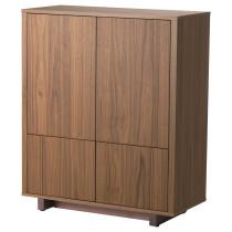 Шкаф с 2 ящиками СТОКГОЛЬМ артикуль № 802.397.24 в наличии. Интернет сайт IKEA Беларусь. Быстрая доставка и установка.