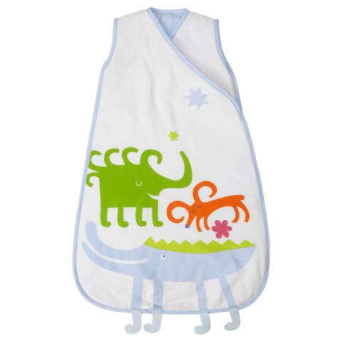 Спальный мешок ПОМСИГ голубой артикуль № 602.406.91 в наличии. Online сайт IKEA РБ. Быстрая доставка и соборка.