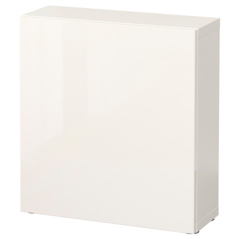 Стеллаж с дверью БЕСТО белый артикуль № 090.468.24 в наличии. Интернет каталог ИКЕА РБ. Недорогая доставка и установка.