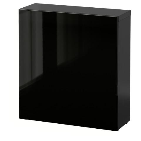 Стеллаж с дверью БЕСТО артикуль № 090.468.38 в наличии. Online сайт IKEA Беларусь. Быстрая доставка и монтаж.