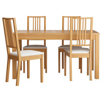 Dining room chairs ikea