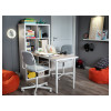 Стол, комбинация КАЛЛАКС белый артикуль № 591.230.61 в наличии. Online каталог IKEA РБ. Быстрая доставка и установка.