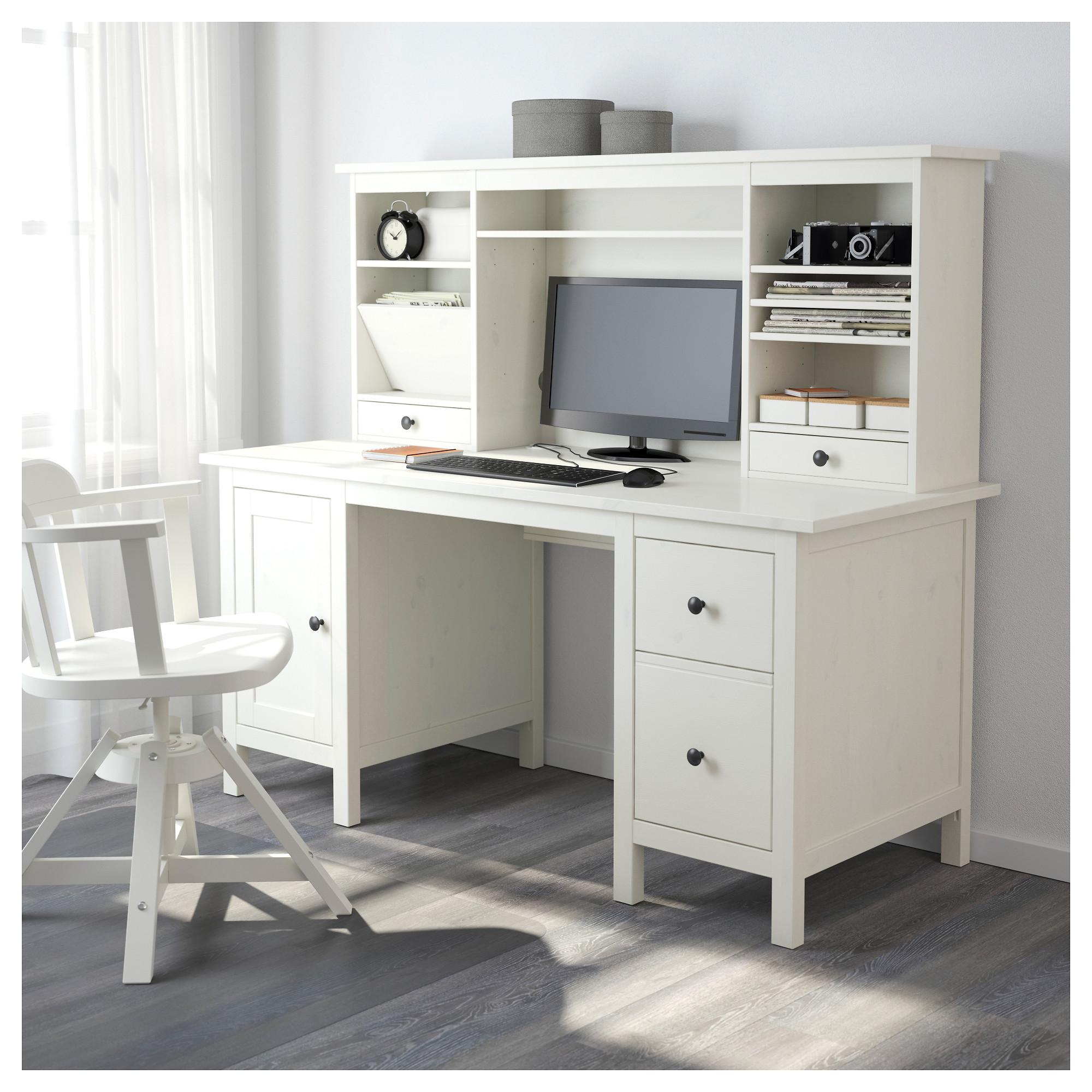 белый компьютерный стол фото человек всего