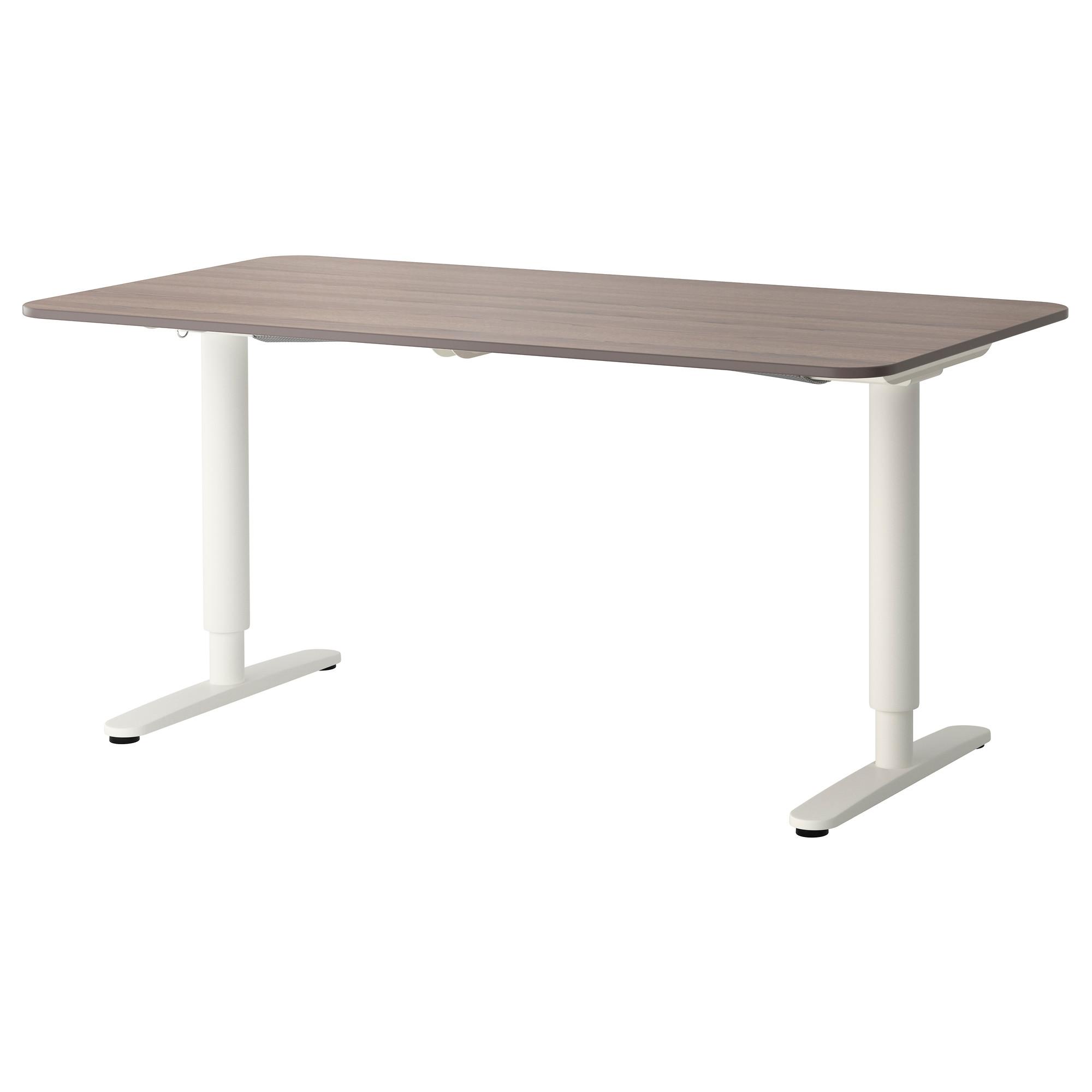 купить стол трансформер бекант серый белый в икеа минск цена