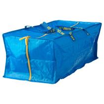 Сумка для тележки ФРАКТА синий артикуль № 901.491.48 в наличии. Интернет сайт IKEA Республика Беларусь. Недорогая доставка и монтаж.