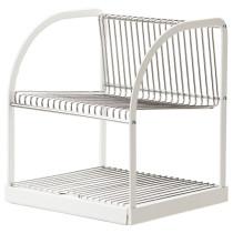 Сушилка посудная БЕСТОЭНДЕ белый артикуль № 902.339.67 в наличии. Интернет сайт IKEA Минск. Недорогая доставка и монтаж.