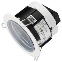 Светильник точечный встроенный ХЭГГУМ белый артикуль № 202.622.94 в наличии. Интернет магазин ИКЕА РБ. Недорогая доставка и соборка.