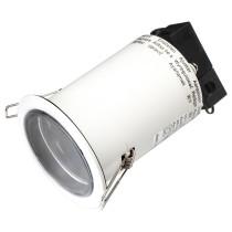 Светильник точечный встроенный КИЛИНГЕ белый артикуль № 102.771.30 в наличии. Интернет магазин IKEA РБ. Быстрая доставка и монтаж.