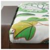 Табурет для ног ПОЭНГ зеленый артикуль № 590.903.67 в наличии. Online каталог IKEA РБ. Недорогая доставка и монтаж.
