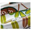 Табурет для ног ПОЭНГ зеленый артикуль № 590.903.91 в наличии. Онлайн магазин ИКЕА Беларусь. Быстрая доставка и установка.