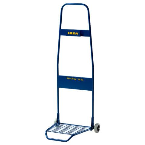 Ikea grundtal estanteria