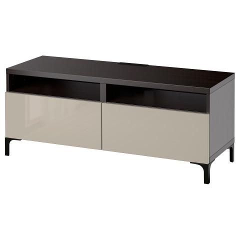 Тумба для ТВ с ящиками БЕСТО артикуль № 291.238.35 в наличии. Online каталог IKEA РБ. Быстрая доставка и установка.