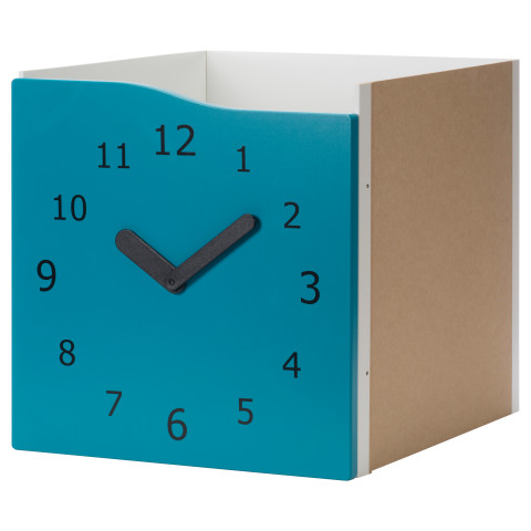 Вставка с дверцей КАЛЛАКС бирюзовый артикуль № 703.058.23 в наличии. Онлайн магазин IKEA Беларусь. Недорогая доставка и установка.