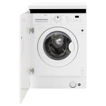 Встраиваемая стиральная машина РЕНЛИГ белый артикуль № 903.127.09 в наличии. Online сайт IKEA РБ. Быстрая доставка и установка.