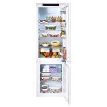 Встраиваемый холодильник, морозильник А++ ИСАНДЕ белый артикуль № 402.823.71 в наличии. Online магазин ИКЕА Республика Беларусь. Недорогая доставка и установка.