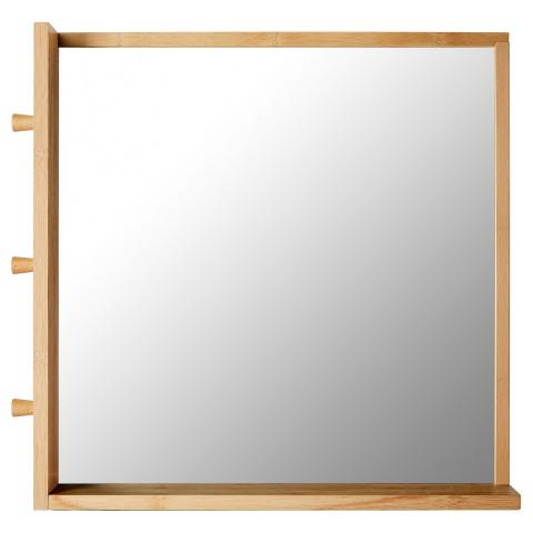 Зеркало РОГРУНД артикуль № 702.530.70 в наличии. Онлайн магазин IKEA Беларусь. Недорогая доставка и соборка.
