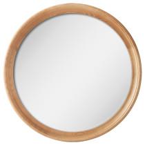 Зеркало СТАБЕКК светло-коричневый артикуль № 602.880.89 в наличии. Онлайн сайт IKEA Минск. Быстрая доставка и установка.