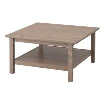 Журнальный стол ХЕМНЭС серо-коричневый артикуль № 402.141.22 в наличии. Интернет магазин IKEA Беларусь. Быстрая доставка и соборка.