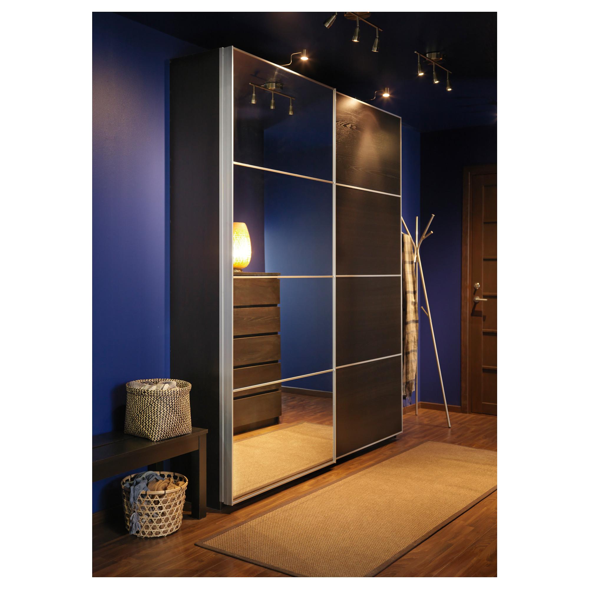 Шкаф в коридор - tehno mashina.