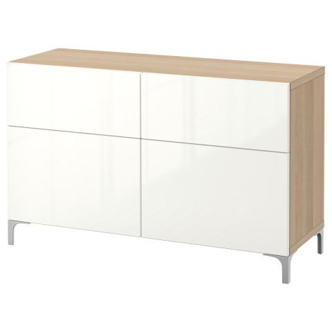Комбинация для хранения с дверцами, ящиками БЕСТО артикуль № 790.884.86 в наличии. Интернет каталог IKEA РБ. Недорогая доставка и соборка.