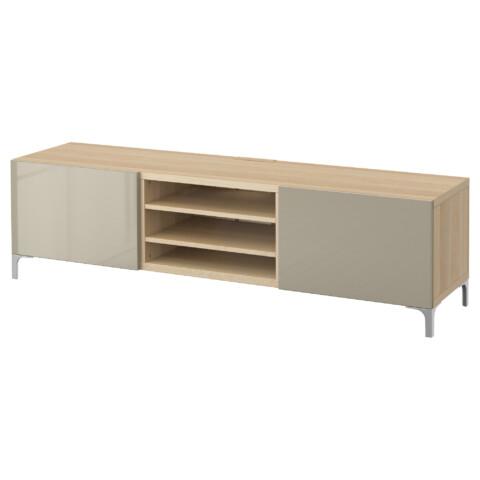 Тумба для ТВ с ящиками БЕСТО артикуль № 190.637.85 в наличии. Online магазин IKEA Беларусь. Недорогая доставка и соборка.