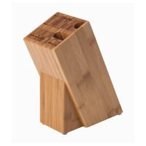 Подставка для ножей ХИВЛА артикуль № 503.143.43 в наличии. Онлайн сайт IKEA Беларусь. Быстрая доставка и установка.