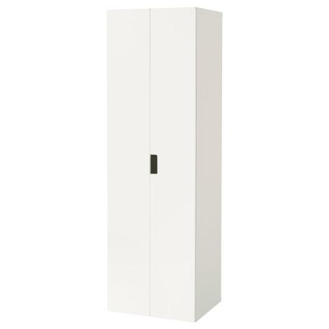 Гардероб СТУВА белый артикуль № 291.336.41 в наличии. Online каталог IKEA Беларусь. Недорогая доставка и установка.