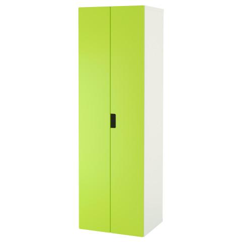 Гардероб СТУВА зеленый артикуль № 491.336.59 в наличии. Online магазин IKEA РБ. Быстрая доставка и монтаж.