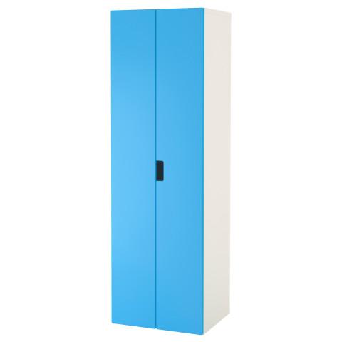 Гардероб СТУВА белый артикуль № 991.336.66 в наличии. Online сайт IKEA Беларусь. Недорогая доставка и установка.