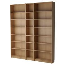 Стеллаж БИЛЛИ артикуль № 390.234.25 в наличии. Онлайн сайт IKEA Минск. Недорогая доставка и установка.