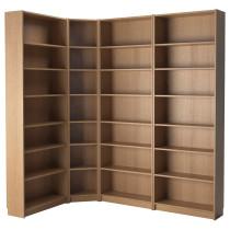 Стеллаж БИЛЛИ артикуль № 890.234.23 в наличии. Онлайн сайт IKEA РБ. Недорогая доставка и соборка.