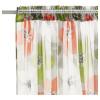 Гардины, 2 шт. МИРЛИА разноцветный артикуль № 003.064.30 в наличии. Online магазин IKEA РБ. Быстрая доставка и монтаж.