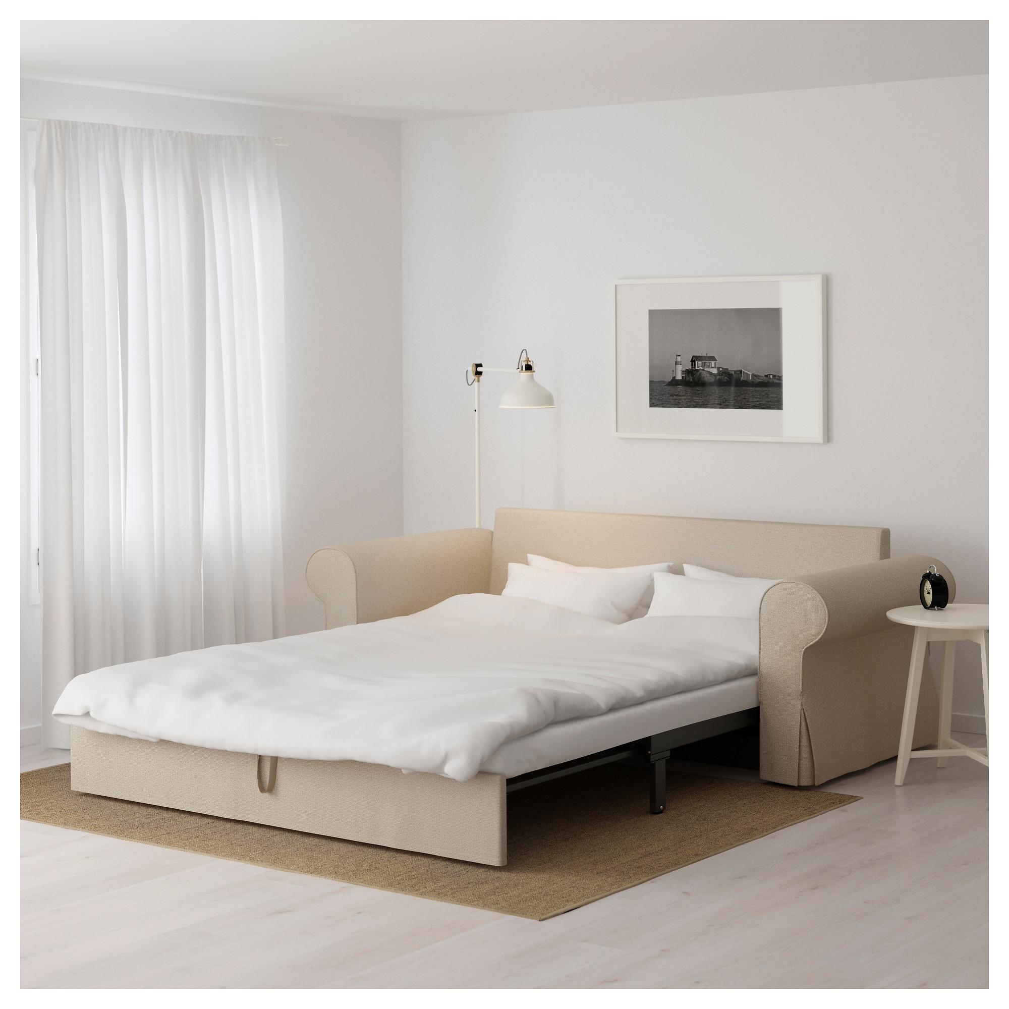 Диван кровать 3 местный в  Москве