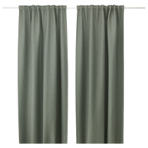 108 width curtains