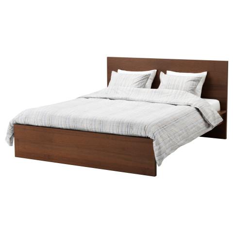 Каркас кровати, высокий МАЛЬМ артикуль № 391.570.71 в наличии. Онлайн каталог IKEA Беларусь. Недорогая доставка и соборка.