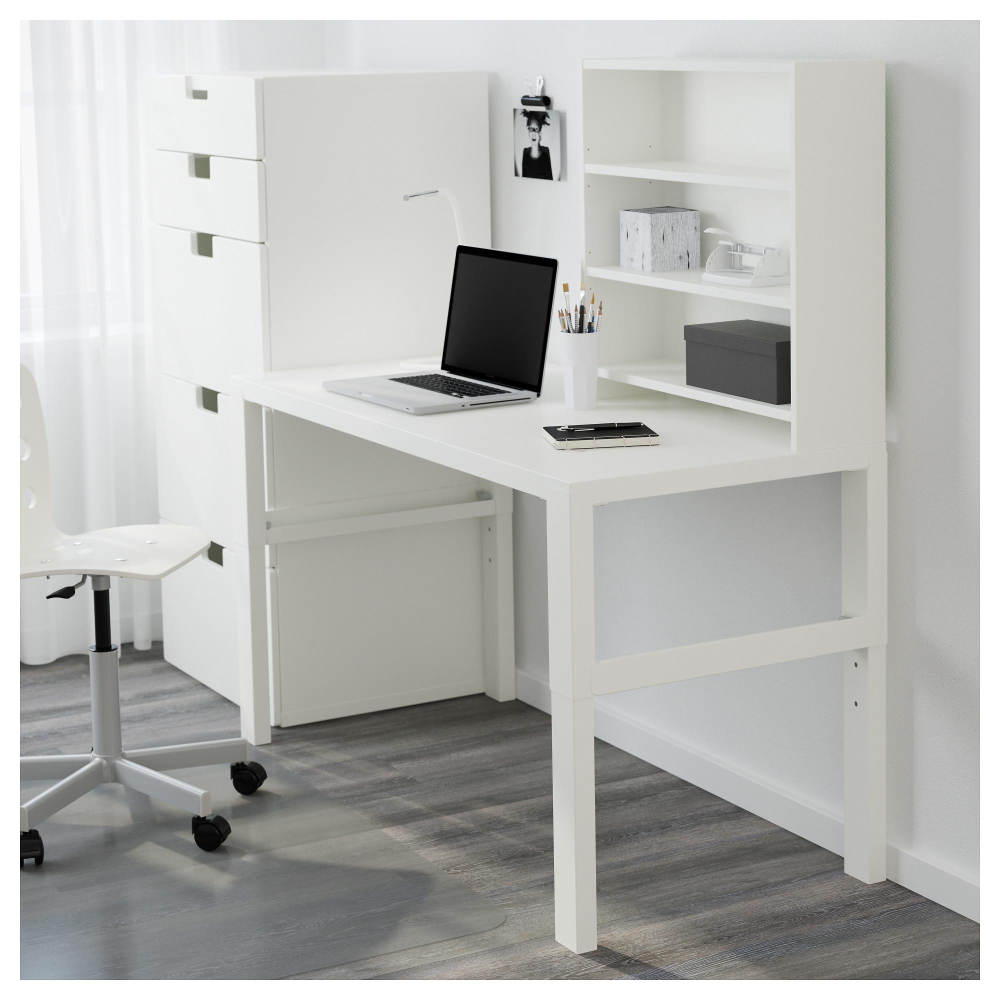 Ikea - Bureau peu encombrant ...