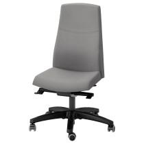Рабочий стул ВОЛЬМАР серый артикуль № 403.155.69 в наличии. Online сайт IKEA РБ. Недорогая доставка и соборка.