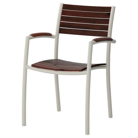 Садовое кресло ВИНДАЛЬШЁ артикуль № 402.590.35 в наличии. Интернет магазин IKEA Беларусь. Быстрая доставка и монтаж.
