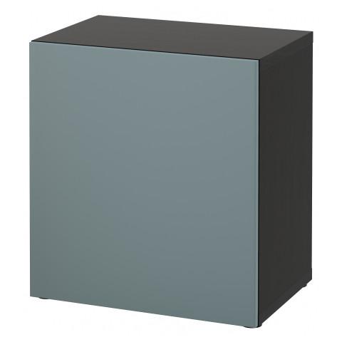 Стеллаж с дверью БЕСТО артикуль № 291.507.01 в наличии. Онлайн каталог IKEA РБ. Недорогая доставка и соборка.