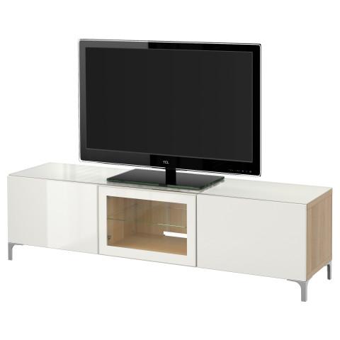 Тумба под ТВ, с дверцами БЕСТО артикуль № 191.403.12 в наличии. Online сайт IKEA РБ. Недорогая доставка и установка.