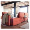 3-местный диван ВАЛЛЕНТУНА оранжевый артикуль № 991.614.14 в наличии. Интернет сайт IKEA Республика Беларусь. Недорогая доставка и соборка.
