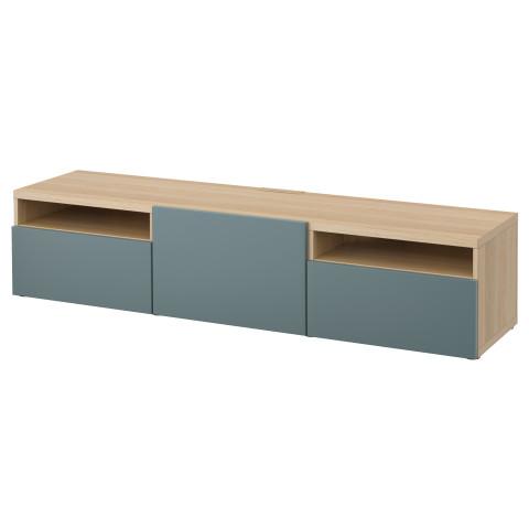 Тумба под ТВ БЕСТО артикуль № 891.332.66 в наличии. Online каталог IKEA Минск. Недорогая доставка и монтаж.
