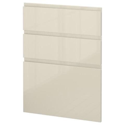 3 фронтальных панели для посудомоечной машины МЕТОД артикуль № 691.724.28 в наличии. Онлайн сайт IKEA Беларусь. Недорогая доставка и установка.