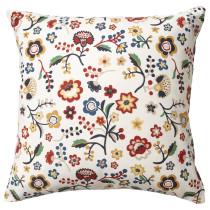 Чехол на подушку БРУНЭРТ разноцветный артикуль № 903.265.08 в наличии. Онлайн сайт IKEA РБ. Недорогая доставка и монтаж.