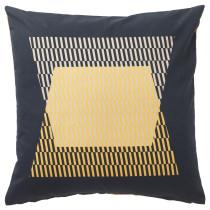 Чехол на подушку КЛИППОРТ желтый артикуль № 803.200.31 в наличии. Онлайн магазин IKEA Республика Беларусь. Недорогая доставка и монтаж.